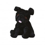PELUCHE TERMICO WARMIES CARLINO NERO