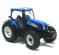 Britains  NEW HOLLAND NH T6070
