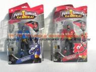 !!!!POWER RANGERS!!!!!NOVITA' DELLA GIG POWER RANGERS SAMURAI , SAMURAI RANGERS TRASFORMABILI PERSONAGGIO Kevin Cartezia Blue samurai Ranger PERSONAGGIO DELL'ACQUA EPERSONAGGIO Jayden Shiba Red samurai Ranger DELL FUOCO  COD 31520