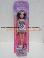 BAMBOLA WINX LOVELY FAIRY RIBBON COD.CCP13136 -  MODELLO TECNA