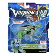 Voltron Legendary Defender - Green Lion Figura Base di Giochi Preziosi VLA01110