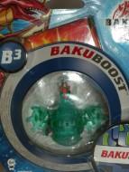 Giochi Preziosi Bakugan  Booster ass.9 serie 2 novità 2010 modello 2