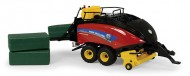 ERT13853 -scala  1/32 New Holland Baler 340 Big  limited