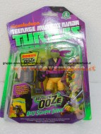 TARTARUGHE NINJA TURTLES MUTAGEN OOZE PERSONAGGIO DONATELLO SCOOPIN' DONNIE 12 CM COD GPZ 93800