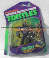 !!! GIOCHI PREZIOSI 2013 !!! TURTLES TEENAGE MUTANT NINJA, TARTARUGHE NINJA PERSONAGGI BASE SHREDDER GPZ 90500 90600 NICKELODEON