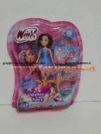 Giochi Preziosi WINX Mythix winx TECNA ccp 10314