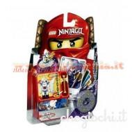 !!!! novita' lego !!!! LEGO Ninjago - Nuckal (2173) in stock