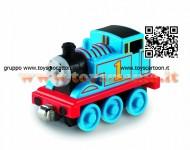 Mattel R8847-0 - Thomas e i suoi amici - Locomotiva Thomas- piccola COD T0929