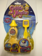 !!!!!!!!Giochi Preziosi la nuova Sabbia Magica!!!!!!! colore giallo cod 26309