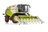 WIKING CLAAS TUCANO 570 SCALA 1/32