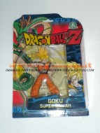 DRAGON BALL PERSONAGGIO TOYS GOKU SUPER SAIYAN COD 1645/46