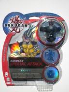 Nuovi modelli Bakugan Special Attack personaggio Elico nero ccp11915