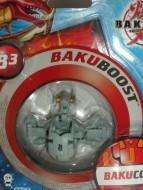 Giochi Preziosi Bakugan  Booster ass.9 serie 2 novità 2010 modello 7