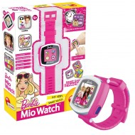 Mio Watch 51632 - Mio Watch il Mio Primo Smart Watch di Barbie