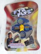 GIG - Fyrflyz, Fyrflyz ,toys,giocattoli , Fyr Flyz - Blister 1 Pz colore , blu,blue,  novita' cod 1634