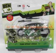 !!! Novità Ben Ten natale 2012 !!!! Ben Ten , Ben 10 Omniverse Moto Trasformabile toys , BRINQUEDOS ,JUGUETES , JOUETS , giocattolo, cod 36960(confezione rovinata ,ma prodotto integro ;ULTIMI PEZZI ! )
