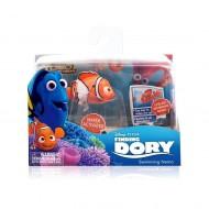 Disney Pixar Alla ricerca di Dory - Nemo Giochi Preziosi FND06000