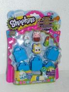 SHOPKINS BLISTER 5 SHOPKINS 12 SERIE 56003