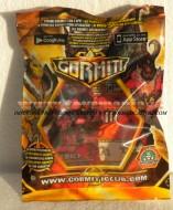 GORMITI POPOLO DEL  VULCANO , TRIBO DO VULCAO PERSONAGGIO  SOLDIER NCR 02625 toys , BRINQUEDOS ,JUGUETES , JOUETS , giocattoli