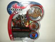 BAKUGAN SPECIAL ATTAK ORBIT HELIOS  COD 8263