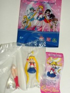 NUOVA SERIE !!!!!!SAILOR MOON !!!!!!PERSONAGGIO MICRO DOLL E 5 AMICHE SAILOR  SAILOR MOON COD 11994