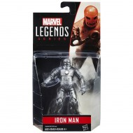 Marvel Legends action figures Iron Man B6406-B6356 di Hasbro