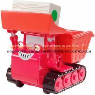 !! BOB THE BUILDER!!!! , BOB AGGIUSTATUTTO PERSONAGGIO MUCK , toys , BRINQUEDOS ,JUGUETES , JOUETS , giocattoli LC65559