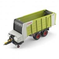 SCHUCO MODELLINO CLAAS Cargos 9500  CARRO CLAAS CARGOS 9500 SCALA 1/32