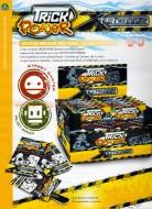 Trick Power Xtreme in bustina  NOVITA' OFFERTA LANCIO ANCHE PER NEGOZI  confezione 24 pz