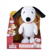 Peanuts Snoopy Happy Dance Peluche di IMC Toys 335011