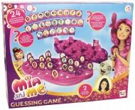 Mia e Me - Play