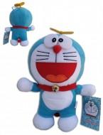 Doraemon Volante 22cm Peluche Super Soffice Gatto Robot Bambola TV Manga Originale Anime