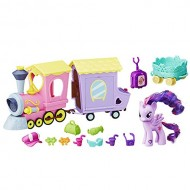 My Little Pony - Il Treno express dei My Little Pony B5363 di Hasbro