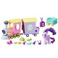 My Little Pony - Il Treno express dei My Little Pony B5363 di Hasbro