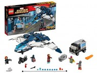 LEGO Super Heroes 76032 - The Avengers Quinjet