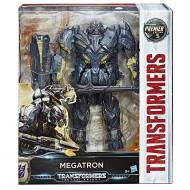 Transformers Premiere Edition Leader Megatron di Hasbro C1341-C0897