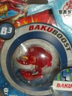 Giochi Preziosi Bakugan  Booster ass.9 serie 2 novità 2010 modello 1