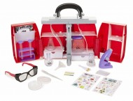PROJECT MC2 - KIT PLAYSET LABORATORIO ESPERIMENTI DI FAMOSA 700013213