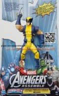 Avengers Wolverine Artiglio Tornado Hasbro