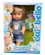 Bambolotto Cicciobello Primo Dentino di Giochi Preziosi CCB10000