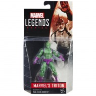 Marvel Avengers Legends Figure Triton B6356-B6403 di Hasbro