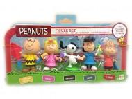 IMC Toys 335035SN - Peanuts Set Figura con Accessori Snoopy  set completo
