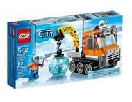LEGO City Arctic - 60033 Cingolato Artico