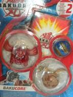 Giochi Preziosi Bakugan Starter Pack ass.9 serie 2  modello 3