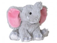 Warmies Peluche termico Elefante