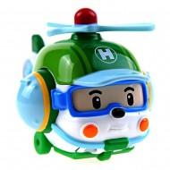 Robocar Poli HELLY Die- Cast GIOCATTOLO (Diecasting/Non-Transformer)