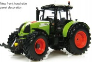 Universal Hobbies Class 640 nuovo modello CLAAS ARION 640 RESTYLING  UH 2961