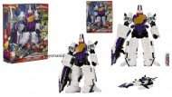 Power Rangers : Dino Super Charge zord bulder – Plesio Charge Megazord – Action Spielfigur + Dino Charger PWD01000