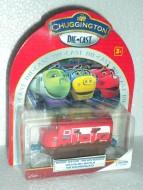 Chuggington Wilson infangato giocattoli toys novita' new 2011