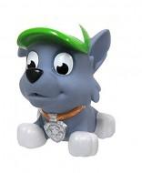 Paw Patrol Rocky Bath Squirters 6024692 di Spin Master